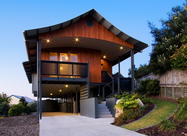Eco House AU photo - 5