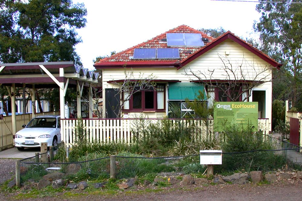 Eco House AU photo - 9