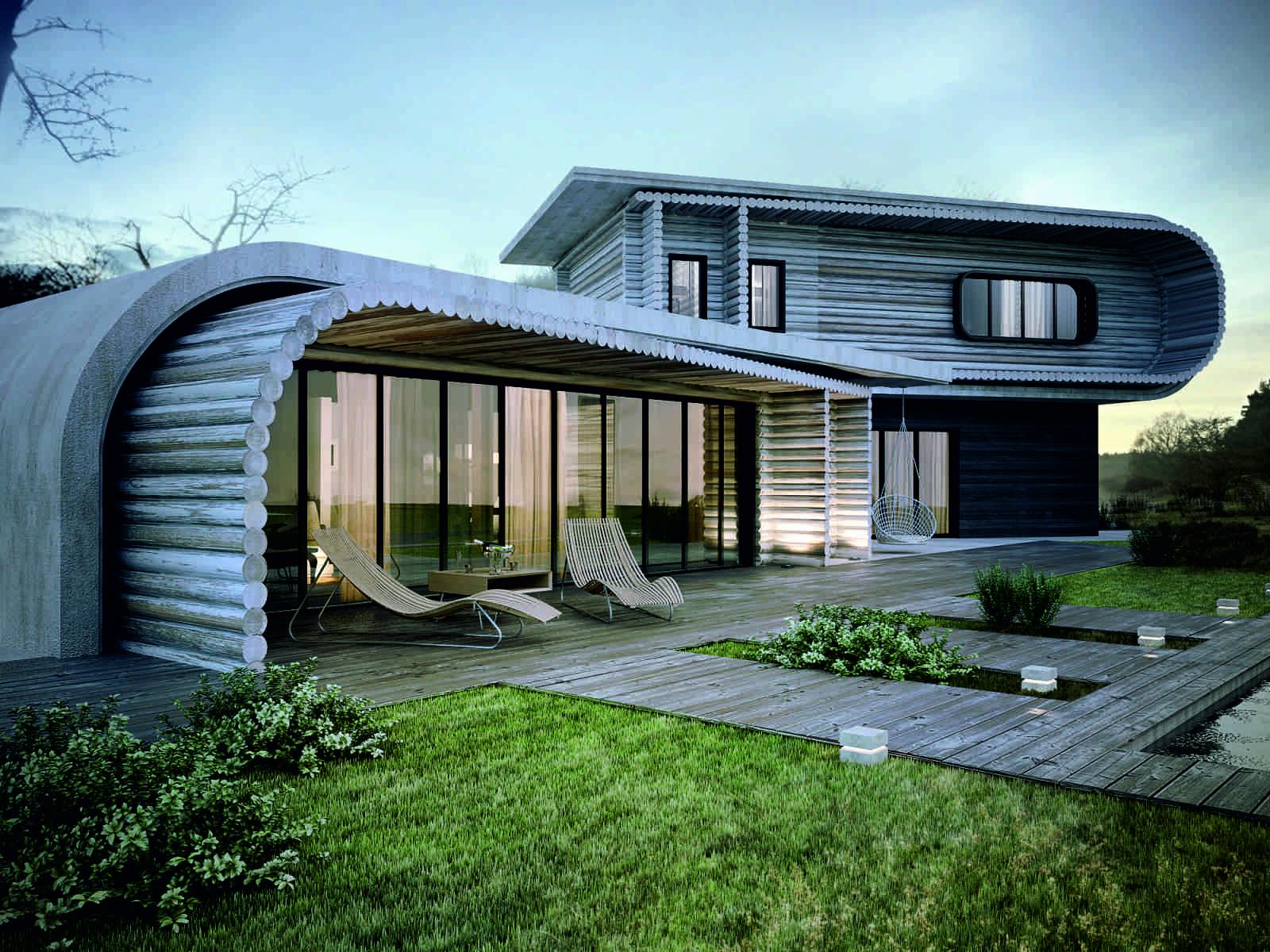 Eco House Architects photo - 1