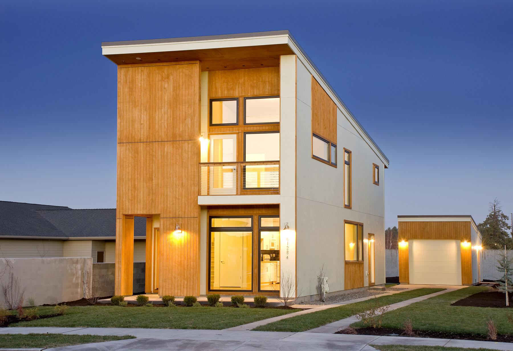 Eco House Architects photo - 10