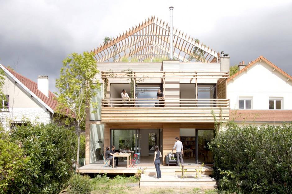 Eco House Architects photo - 4