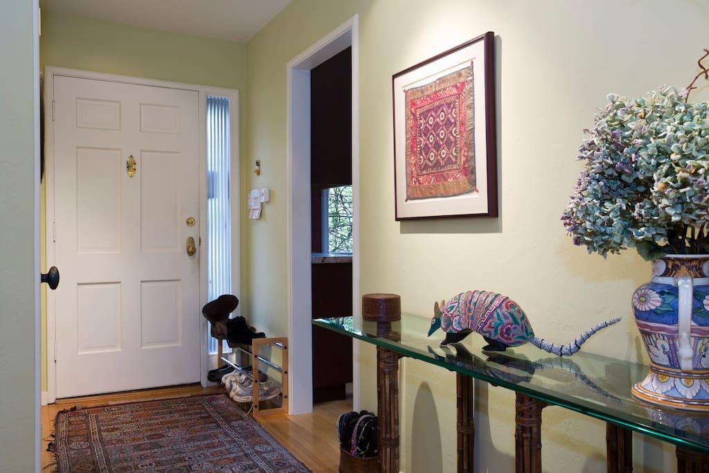 Eco House Berkeley photo - 7
