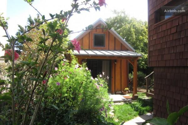Eco House Berkeley photo - 9