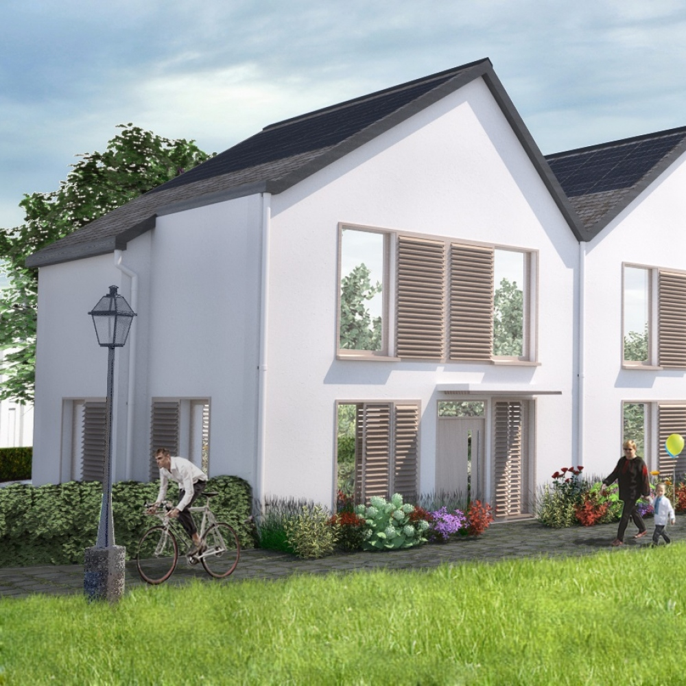 Eco House Bicester photo - 1