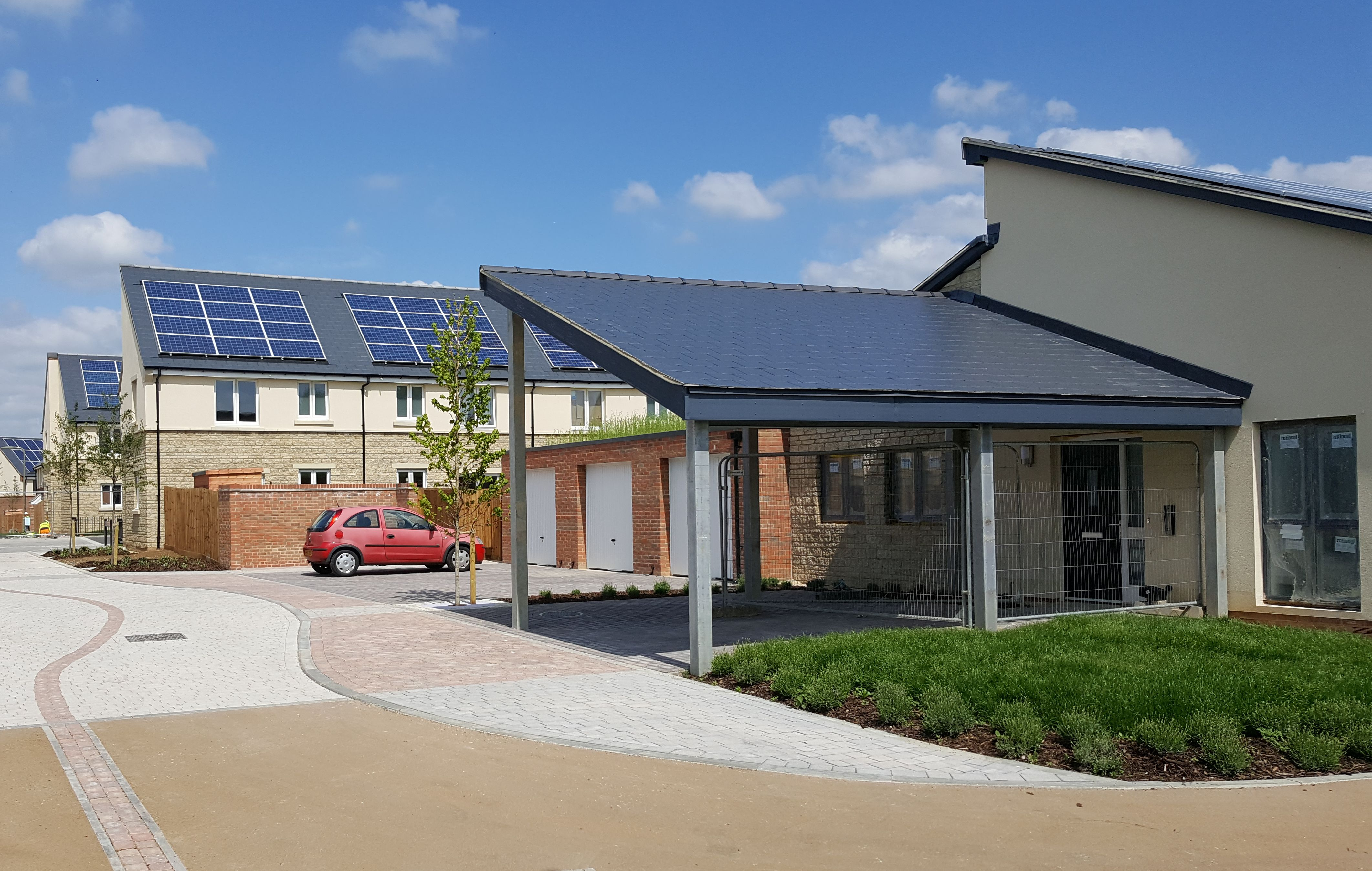 Eco House Bicester photo - 10