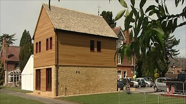 Eco House Bicester photo - 3
