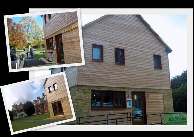 Eco House Bicester photo - 5