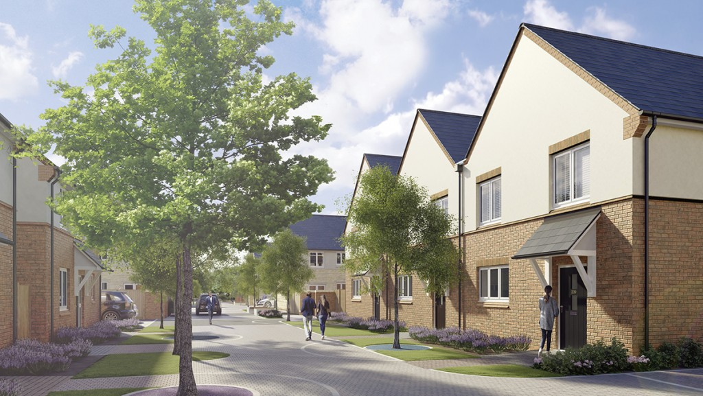 Eco House Bicester photo - 6
