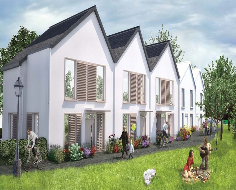 Eco House Bicester photo - 7