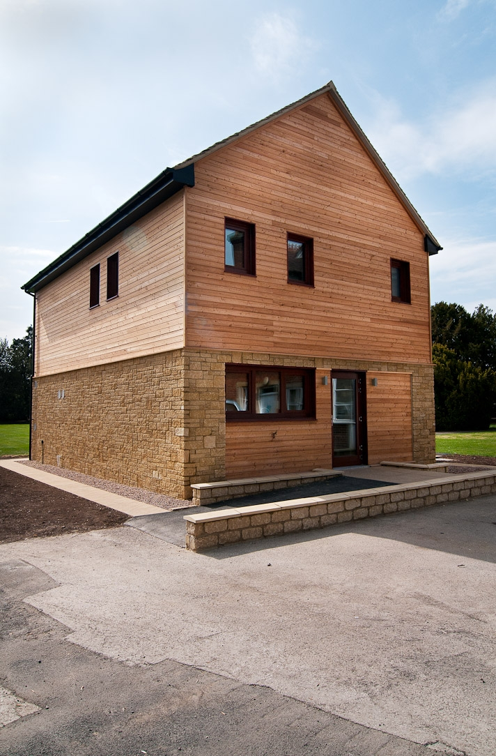 Eco House Bicester photo - 8