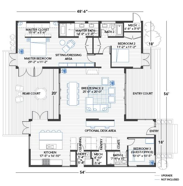 Eco House Blueprints photo - 6