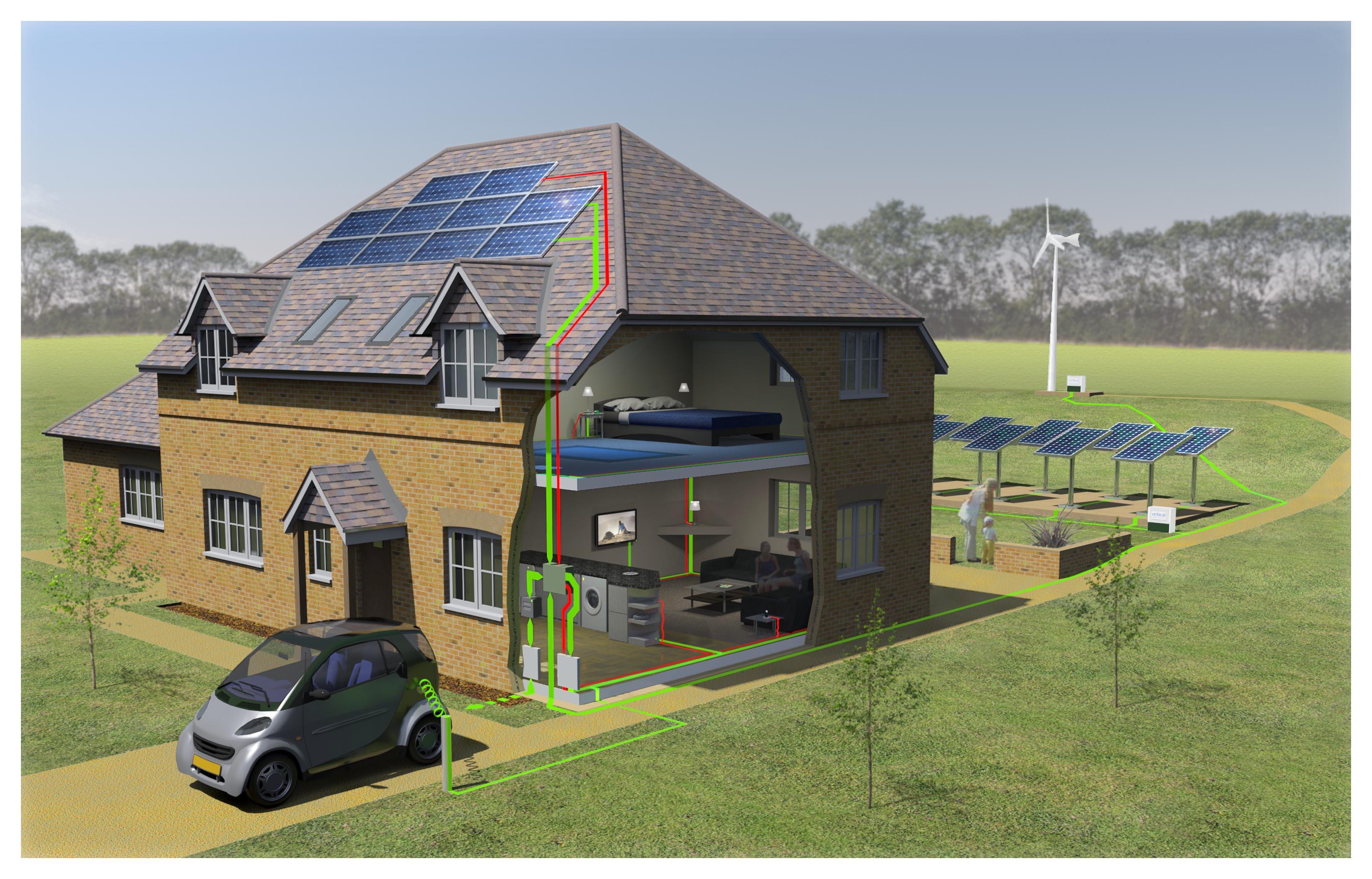 Eco House Bolton photo - 8