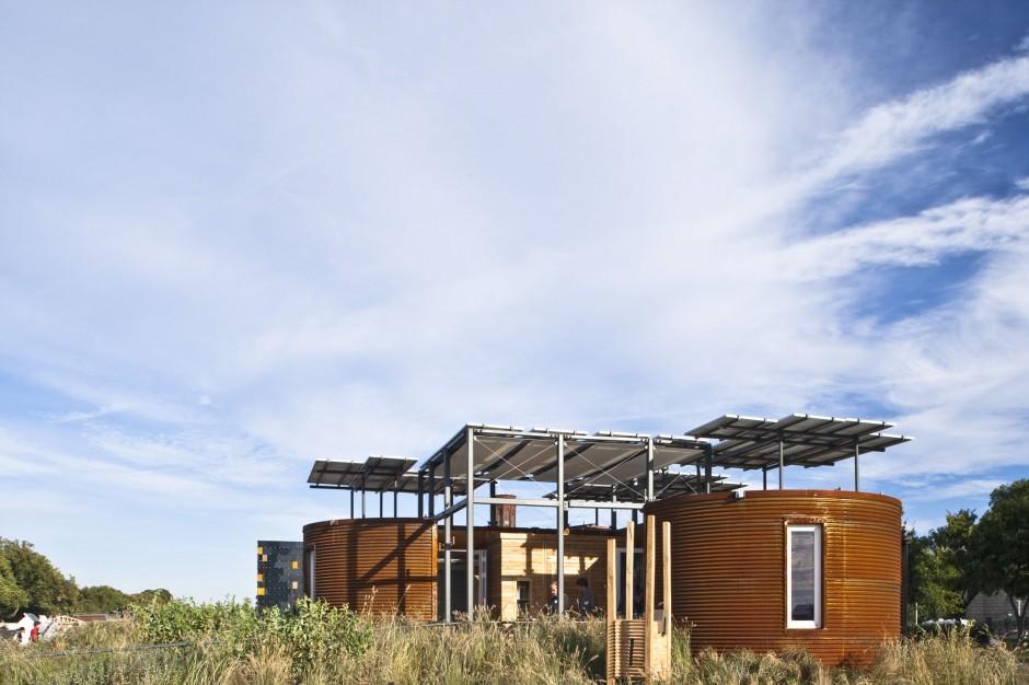 Eco House Cornell photo - 1