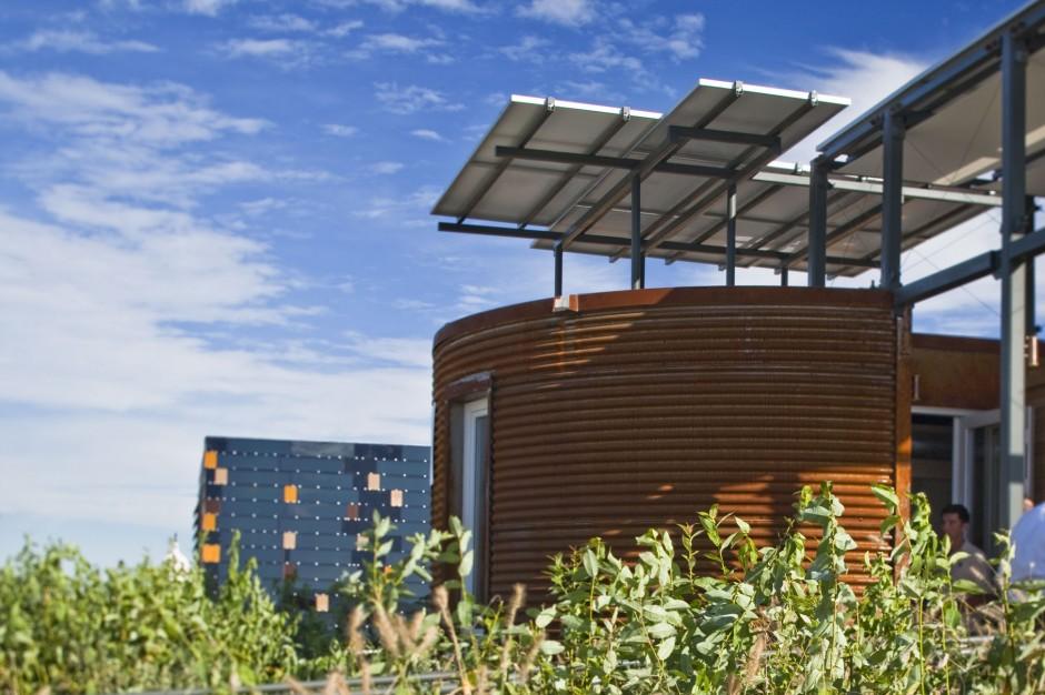 Eco House Cornell photo - 10