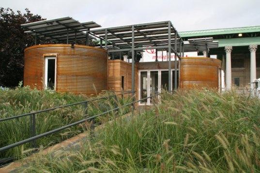 Eco House Cornell photo - 2