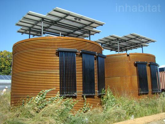 Eco House Cornell photo - 3