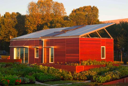 Eco House Cornell photo - 5