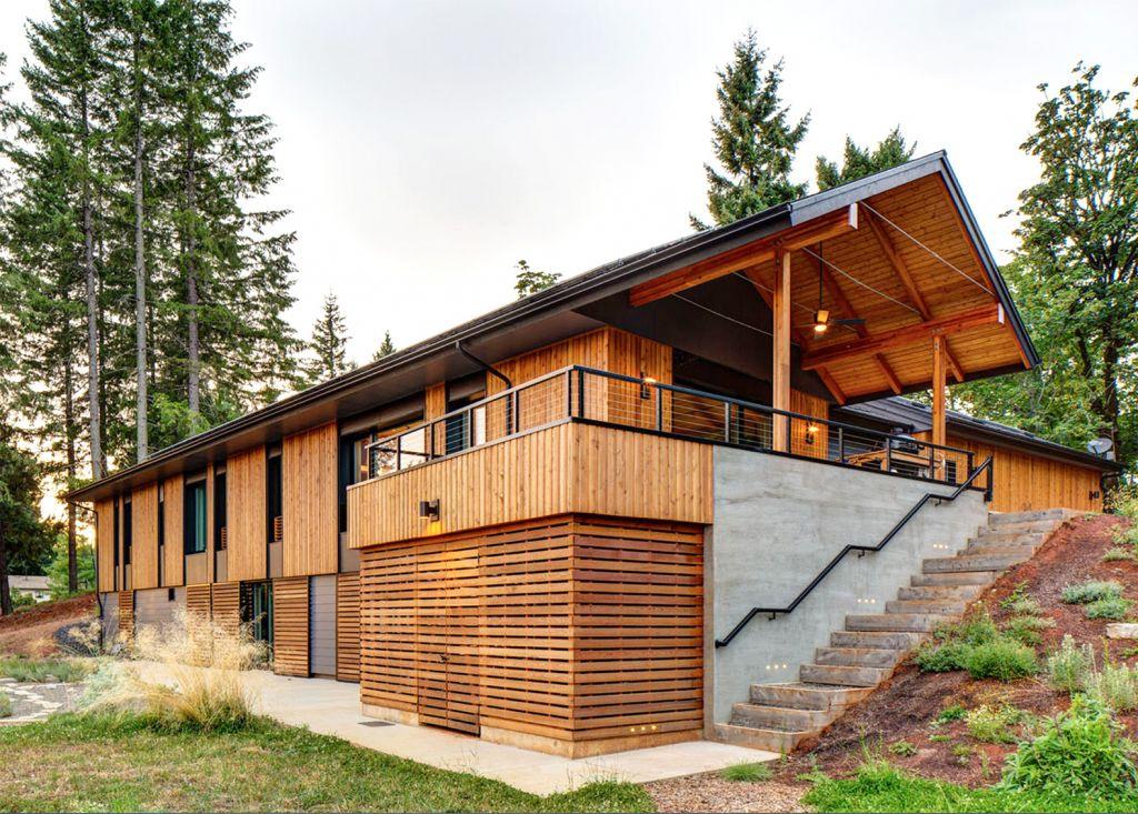 Eco House Cornell photo - 7