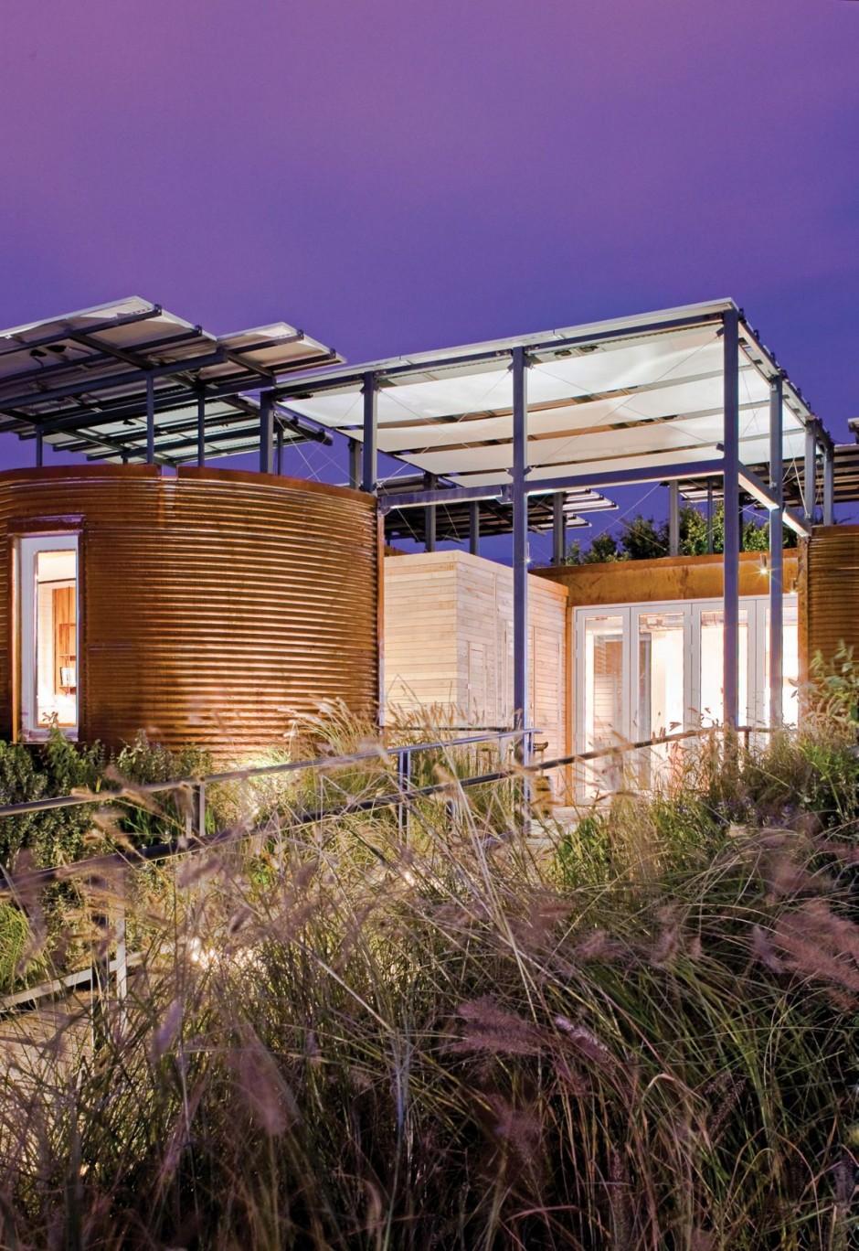 Eco House Cornell photo - 8