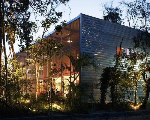 Eco House Cornell photo - 9