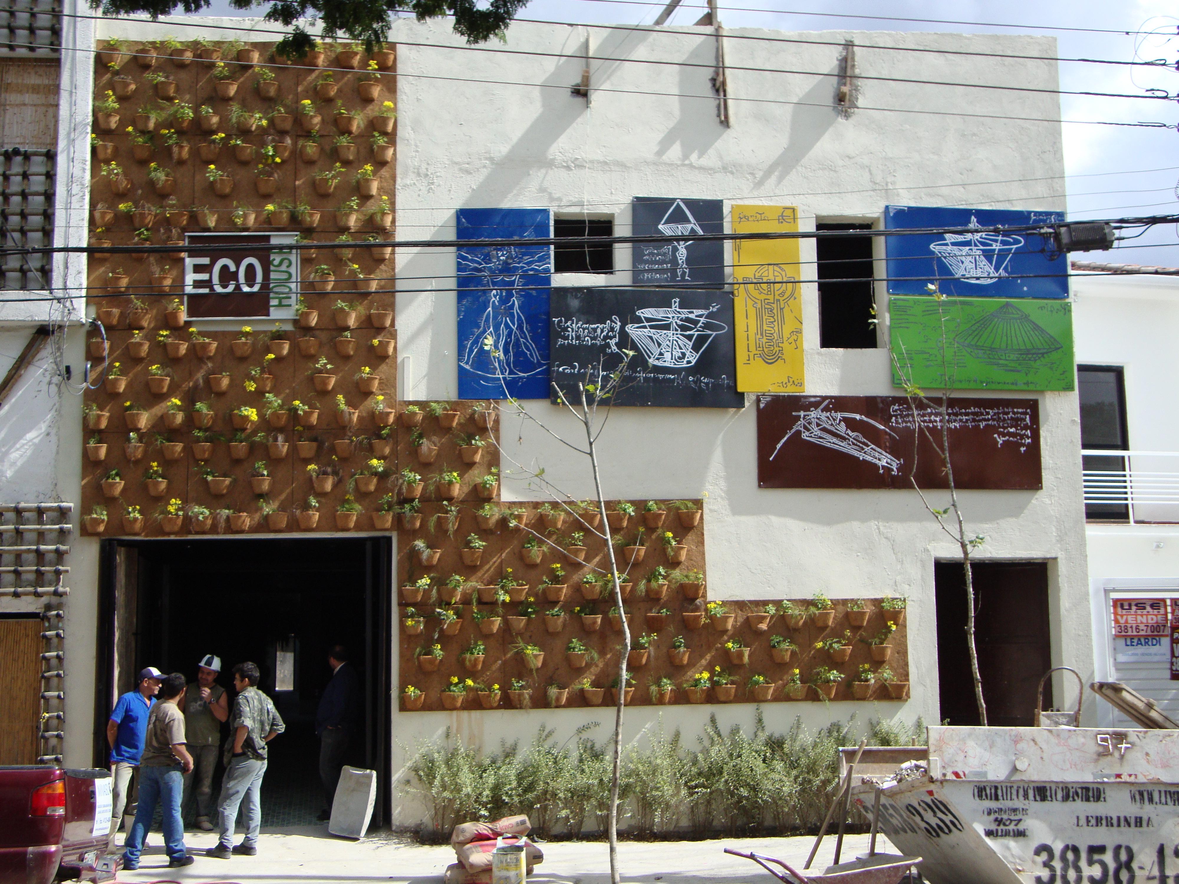 Eco House Eventos photo - 1