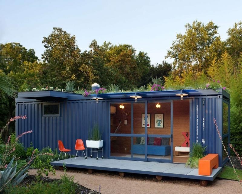 Eco House Ideas photo - 7