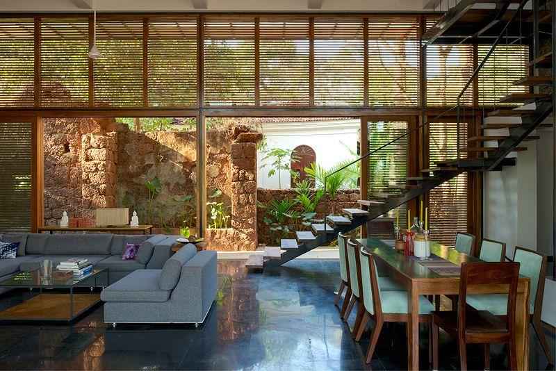 Eco House Interior photo - 1