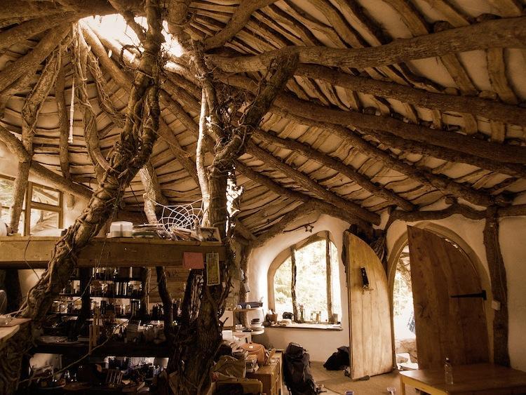 Eco House Interior photo - 10