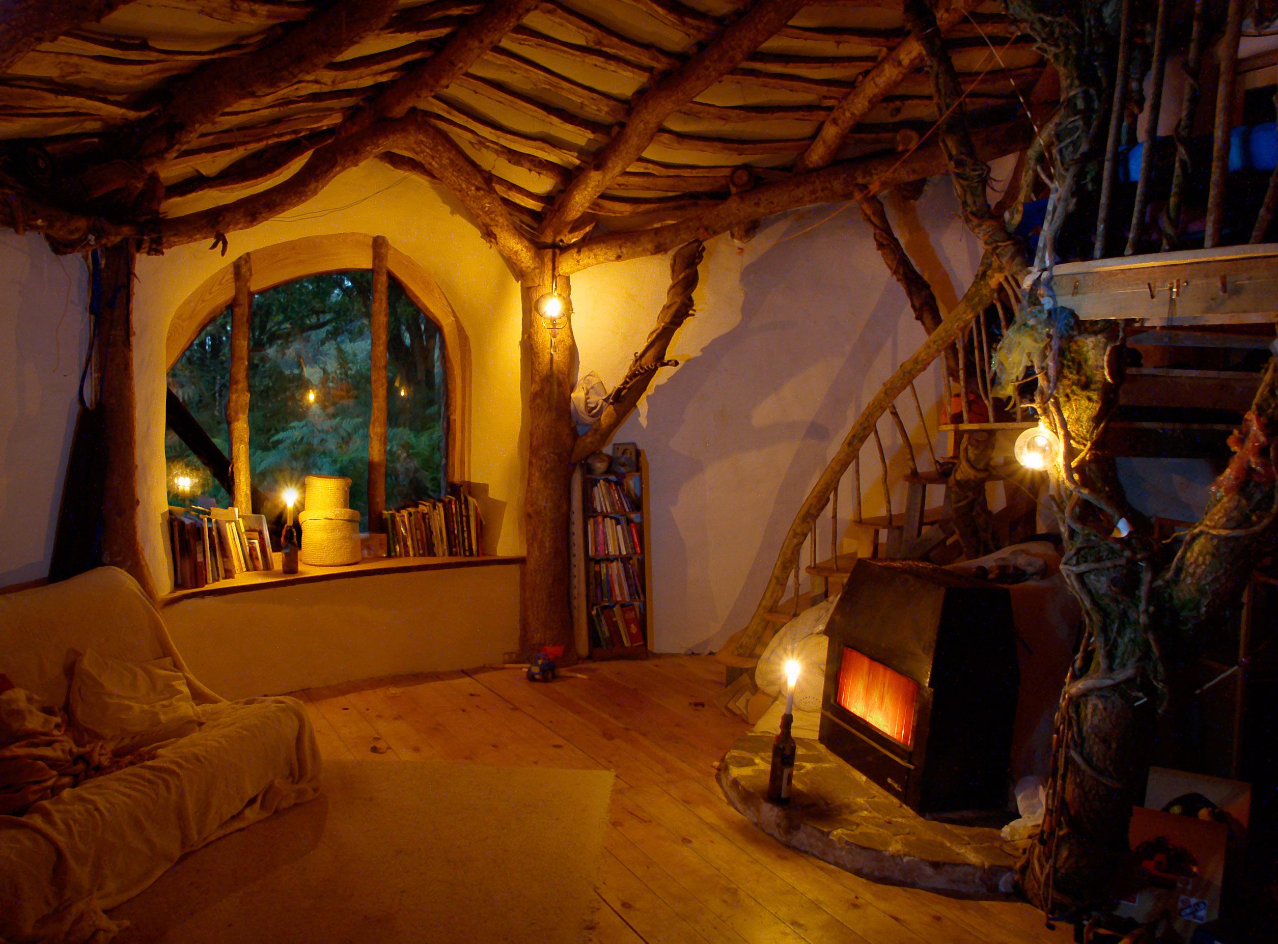 Eco House Interior photo - 3