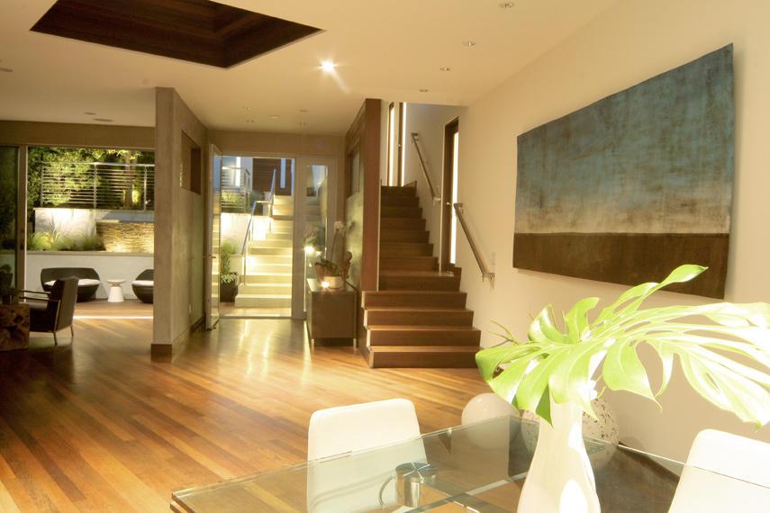 Eco House Interior photo - 4