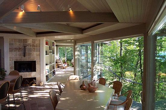 Eco House Interior photo - 5