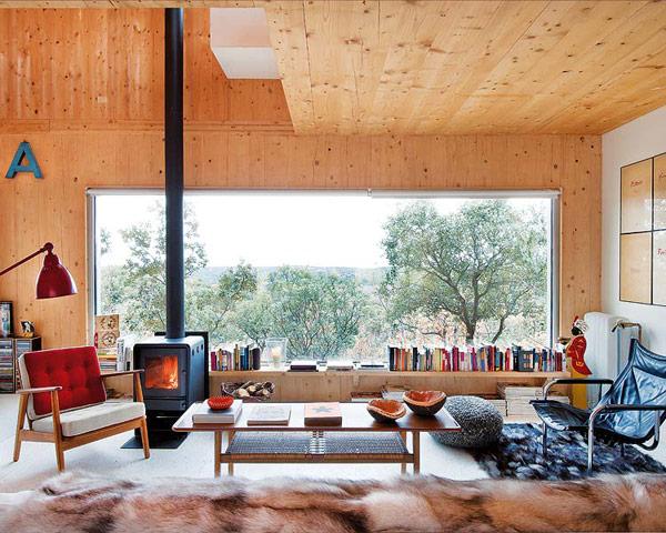 Eco House Interior photo - 9