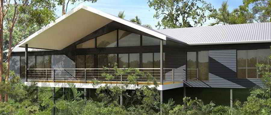 Eco House Kits Australia photo - 1