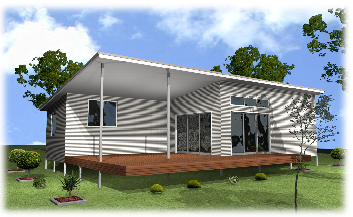Eco House Kits Australia photo - 2