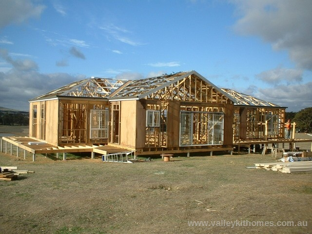 Eco House Kits Australia photo - 4