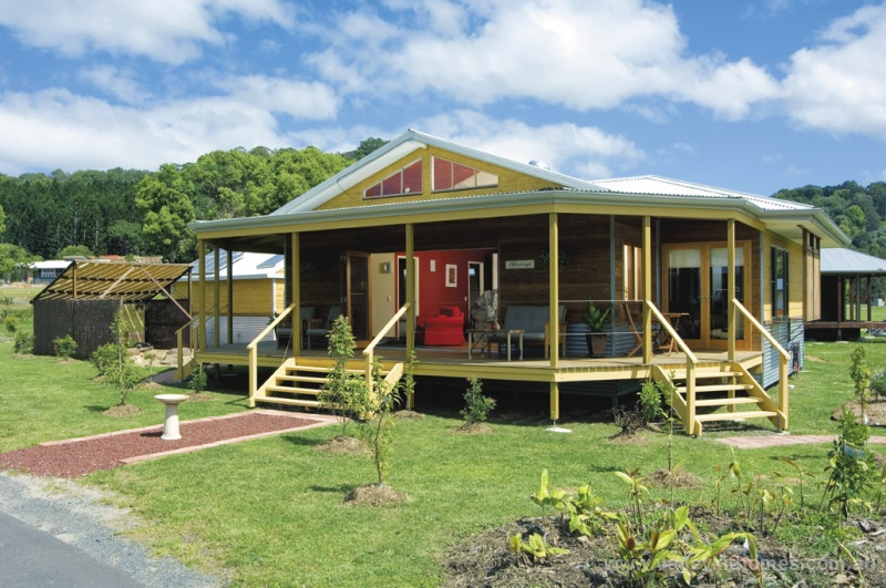 Eco House Kits Australia photo - 7