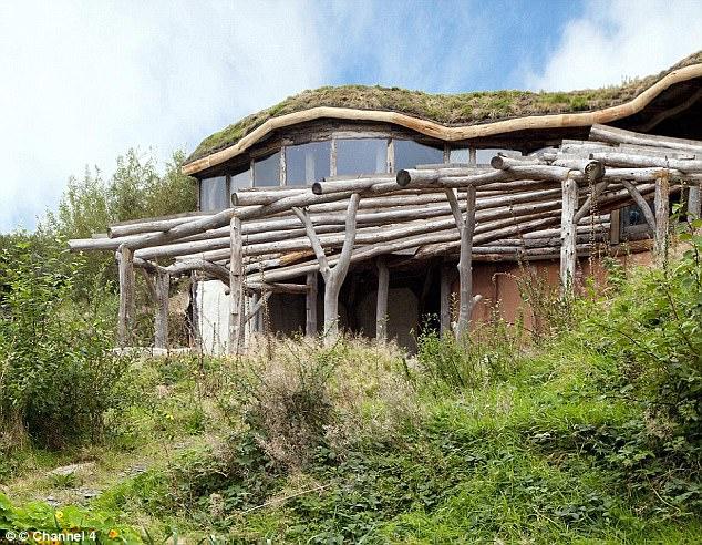 Eco House Pembrokeshire photo - 10