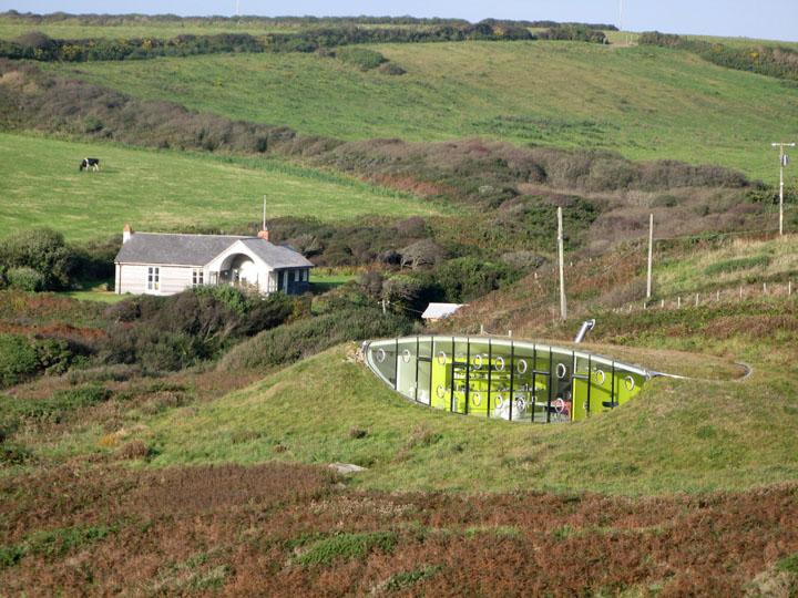Eco House Pembrokeshire photo - 3