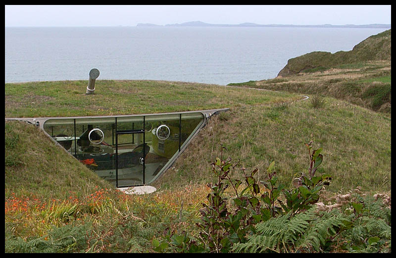 Eco House Pembrokeshire photo - 4