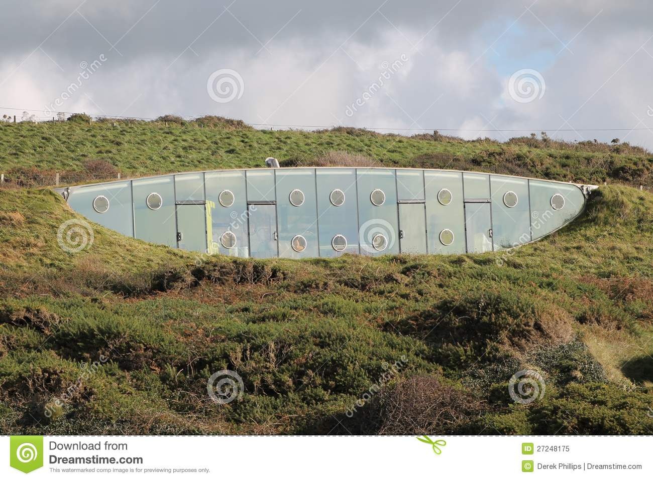 Eco House Pembrokeshire photo - 6