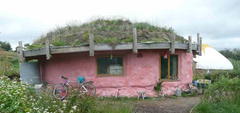 Eco House Pembrokeshire photo - 8