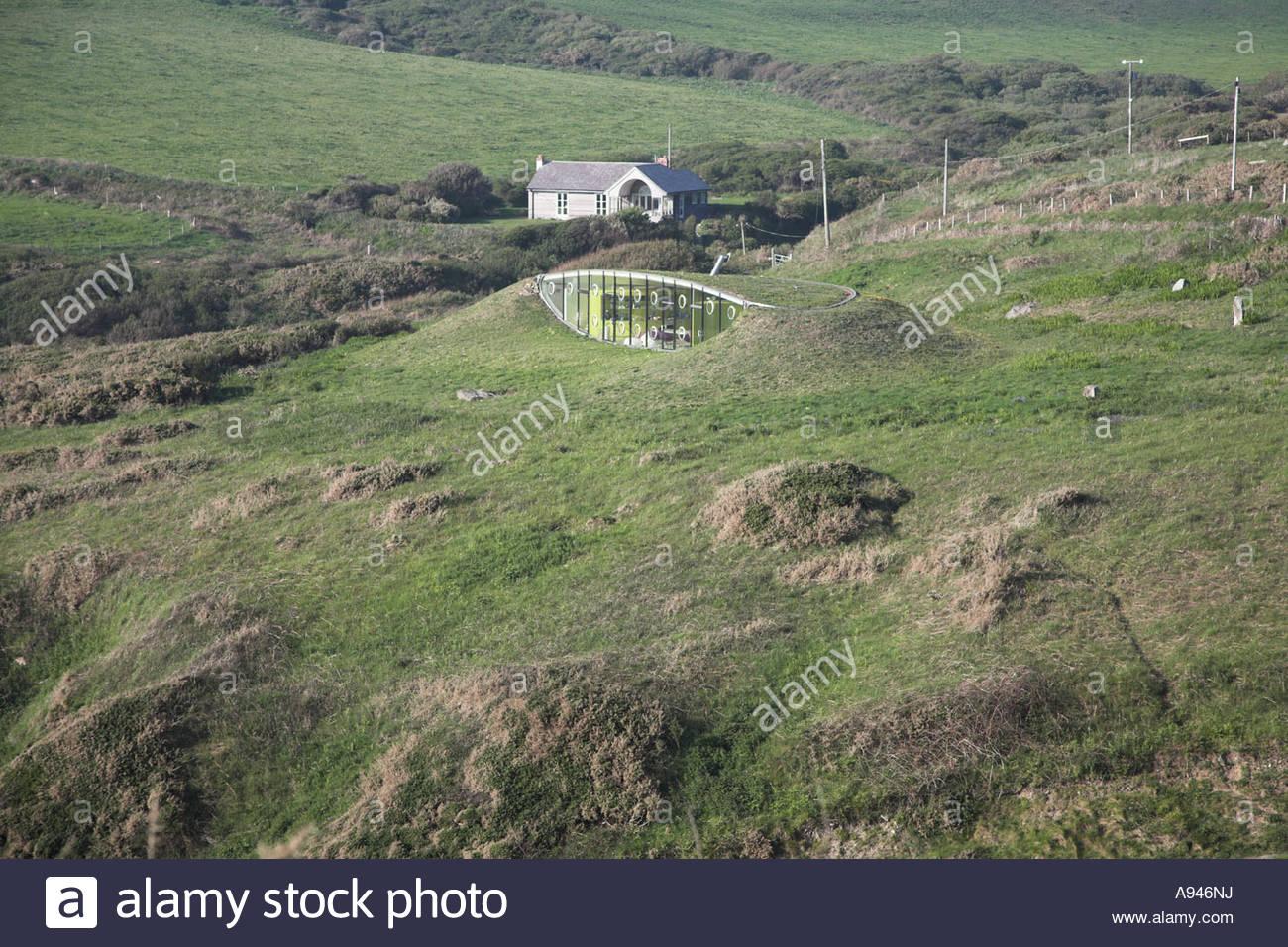 Eco House Pembrokeshire photo - 9