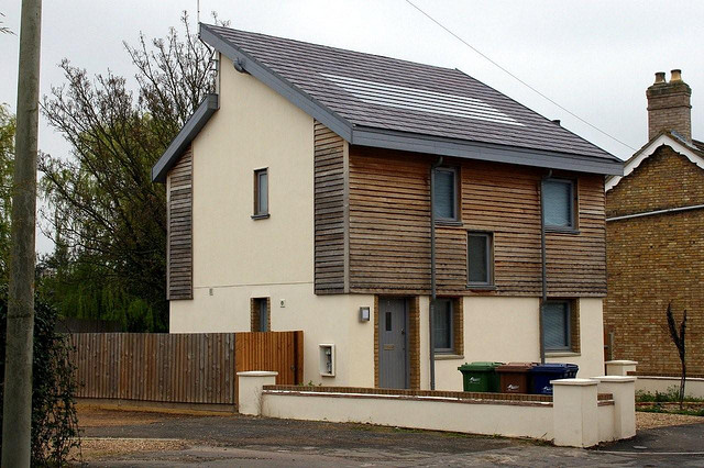 Eco House Tommy Walsh photo - 4