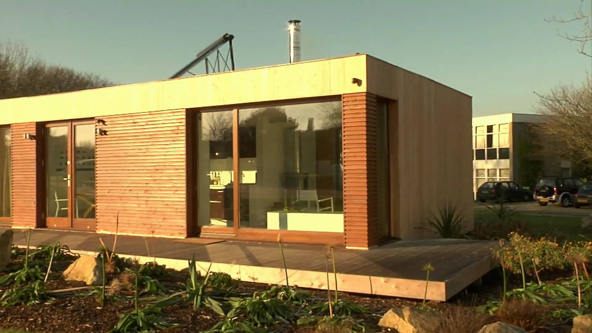 Eco House Tommy Walsh photo - 5