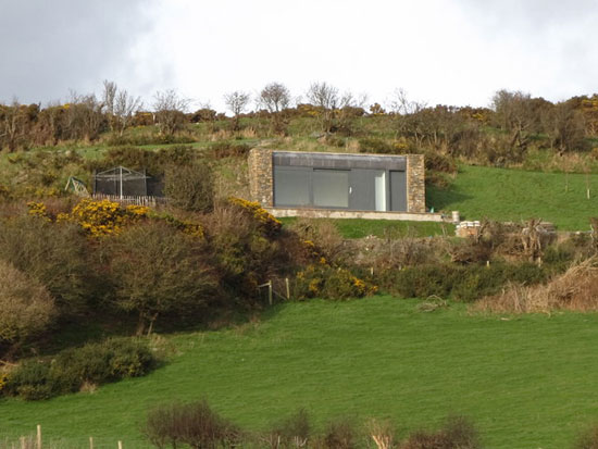 Eco House in Hillside photo - 1