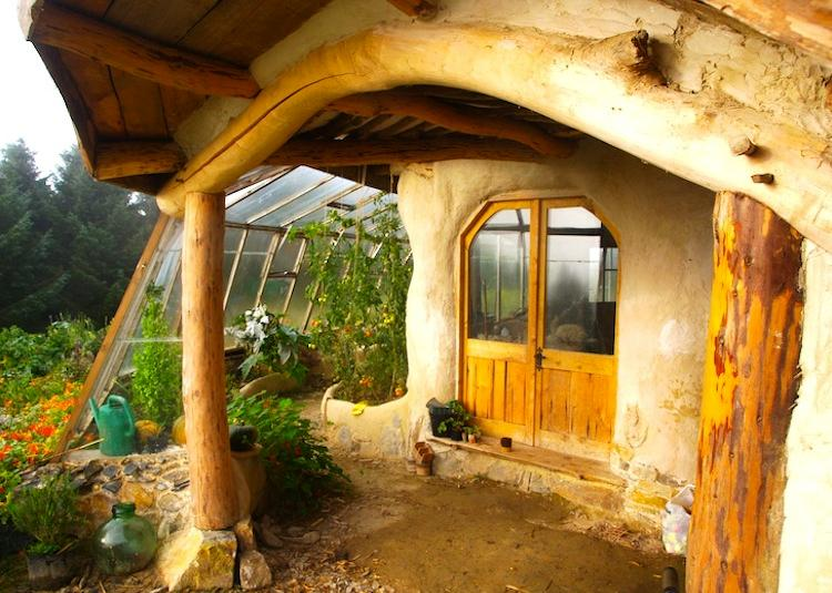 Eco House in Hillside photo - 3