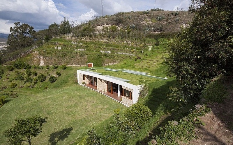 Eco House in Hillside photo - 4