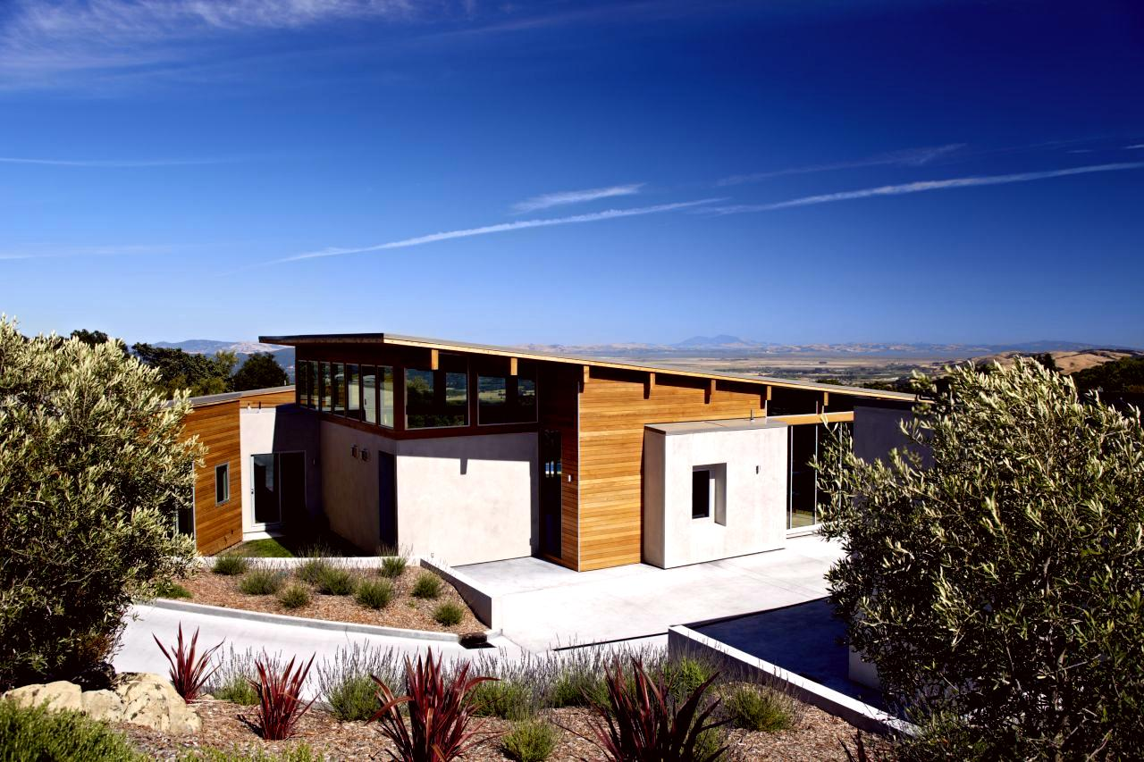Eco House in Hillside photo - 5
