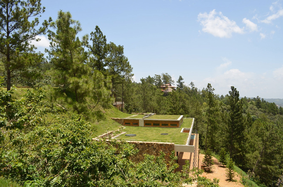 Eco House in Hillside photo - 7