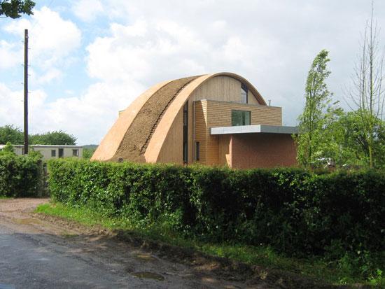 Eco HouseKent Grand Designs photo - 5